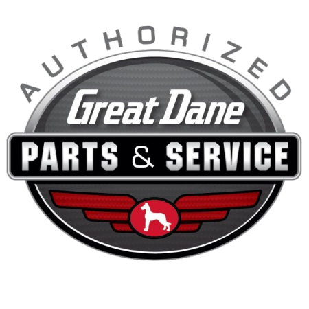 dane logo parts website